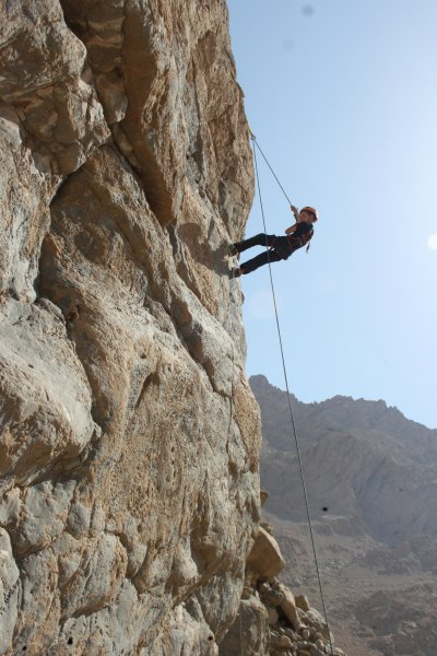 Absolute Adventure Dibba Photos